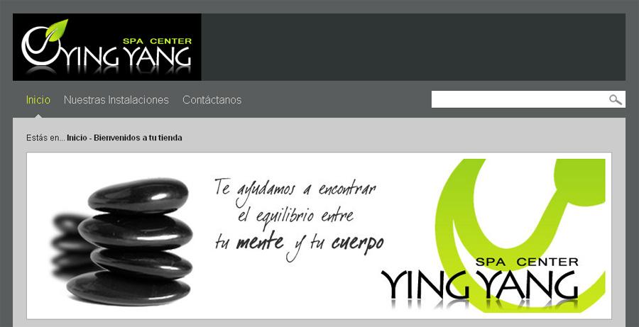 Imagen principal de la web